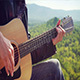 Guitar Playing - VideoHive Item for Sale