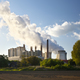 Steaming Brown Coal Power Station - PhotoDune Item for Sale