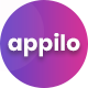 Appilo - App Landing PSD Template - ThemeForest Item for Sale