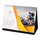 Creative Desk Calendar 2019 V11 - GraphicRiver Item for Sale