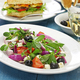 Greek salad with purslane - PhotoDune Item for Sale