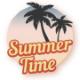 Uplifting Summer Pop & Traveling Trailer