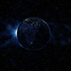 Sun Realistic Earth Rotating in Space - VideoHive Item for Sale