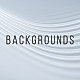 White Smooth Lines Backgrounds - GraphicRiver Item for Sale