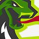 Viper Sports Mascot