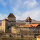 The Garbova fortress. Transylvania, Romania - PhotoDune Item for Sale