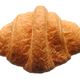 Single croissant - PhotoDune Item for Sale
