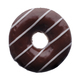 Dark chocolate donut - PhotoDune Item for Sale
