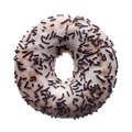White glaze donut - PhotoDune Item for Sale
