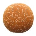 Burger bun - PhotoDune Item for Sale
