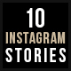 Instagram Stories - GraphicRiver Item for Sale