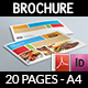 Food Products Catalog Brochure Template Vol.2 - 20 Pages - GraphicRiver Item for Sale