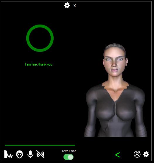 Chatbot con inteligencia artificial