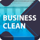 Business Clean Powerpoint Professional