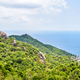 High angle view at Koh Tao - PhotoDune Item for Sale