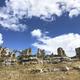 Mountain karstic landscape in Spain. Orbaneja del Castillo. Geology. Horizontal - PhotoDune Item for Sale