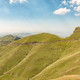 Road to the Sentinel car park in the Drakensberg - PhotoDune Item for Sale