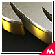 Gold Logo Reveal 2 - VideoHive Item for Sale