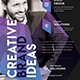 Creative Business Flyer / Poster - GraphicRiver Item for Sale