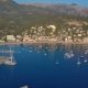 Port De Soller Aerial View, Majorca - VideoHive Item for Sale