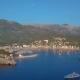 Port De Soller Aerial View, Majorca Mediterranean Sea. - VideoHive Item for Sale