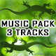 Advertising Music Pack