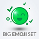 Big Emoji Set
