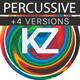 Percussive Logo