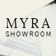 Myra – Multipurpose Email Template