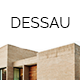 Dessau - A Contemporary Theme for Architects and Interior Designers - ThemeForest Item for Sale