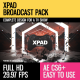 XPaD (Broadcast Pack) - VideoHive Item for Sale