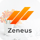 Zeneus Google Slides Template