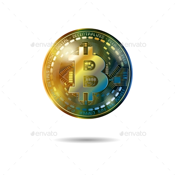 Bitcoin Cryptocurrency Coins by longquattro - GraphicRiver Bitcoin Cryptocurrency Coins - 웹