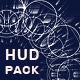 HUD Pack Overlays - VideoHive Item for Sale