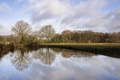 The West Brabant Waterline