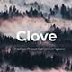 Clove - Creative Google Slides Template - GraphicRiver Item for Sale