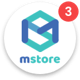 MStore Pro - Complete React Native template for e-commerce خرید و دانلود