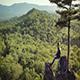 Guitar Background & Landscape - VideoHive Item for Sale