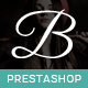Beauty - Modern Responsive PrestaShop 1.7  Fashion Theme