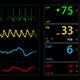 EKG Monitor Screen - VideoHive Item for Sale