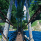 The Bridge To Island - VideoHive Item for Sale
