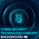 Cyber Security Technology Concept - VideoHive Item for Sale