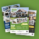 Real Estate Flyer Templates - GraphicRiver Item for Sale