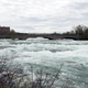 River at Niagara Falls park - PhotoDune Item for Sale