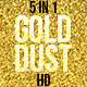 Gold Dust - VideoHive Item for Sale
