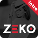 Zeko - Clean Fashion Shopping Responsive Prestashop 1.7 Theme