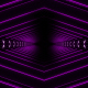 Purple Lines Background Loop - VideoHive Item for Sale