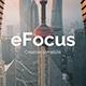 eFocus Creative Keynote Template - GraphicRiver Item for Sale