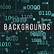 Digital Data Technology Backgrounds - GraphicRiver Item for Sale