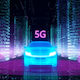 5G Autonomous Vehicle - VideoHive Item for Sale